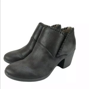 Eurosoft By Sofft Ora Zip Ankle Boots Booties